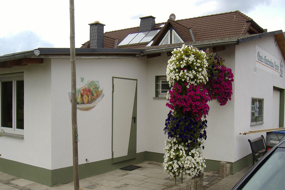 Das Funktionshaus